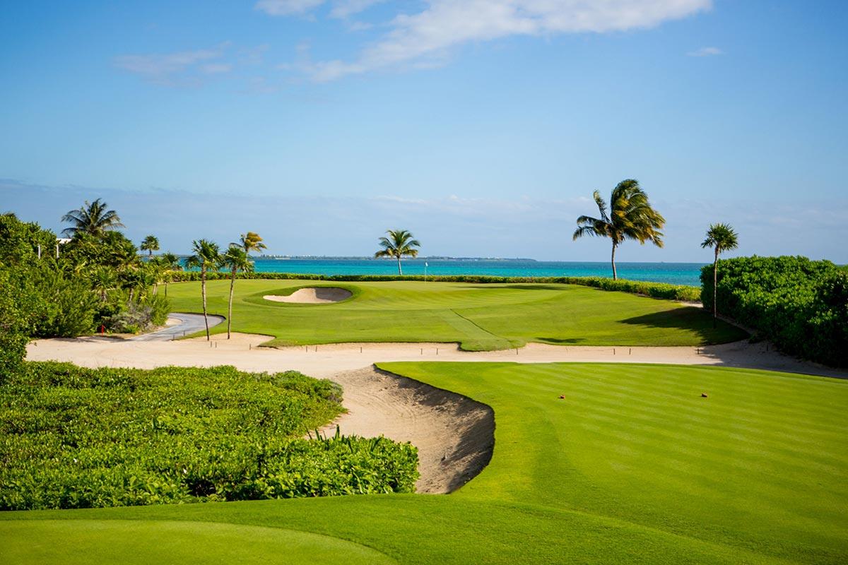 Golf de campeonato